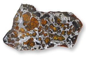 На аукцион Christie's выставили коллекцию метеоритов, похожих на скульптуры
