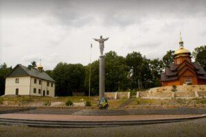 Монастырь в Ровненской области предлагает заказать молитву через Google