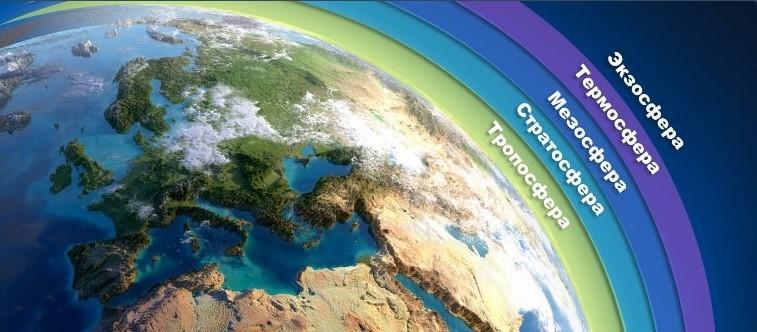 В США создали первый аппарат для исследования мезосферы.Вокруг Света. Украина