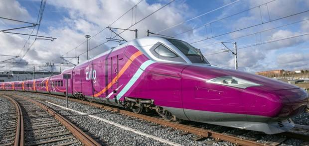 Новый экспресс Мадрид-Барселона и другие самые быстрые поезда мира