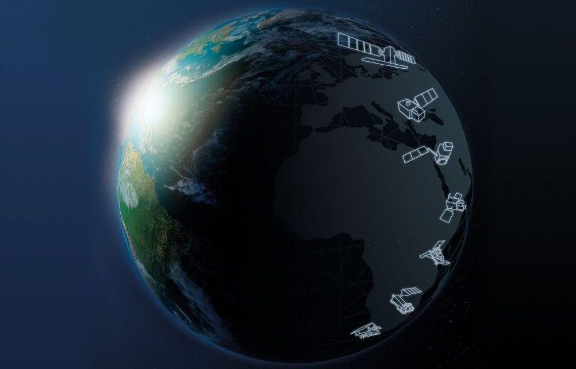 Ученые создали цифрового двойника Земли, чтобы моделировать глобальные катастрофы