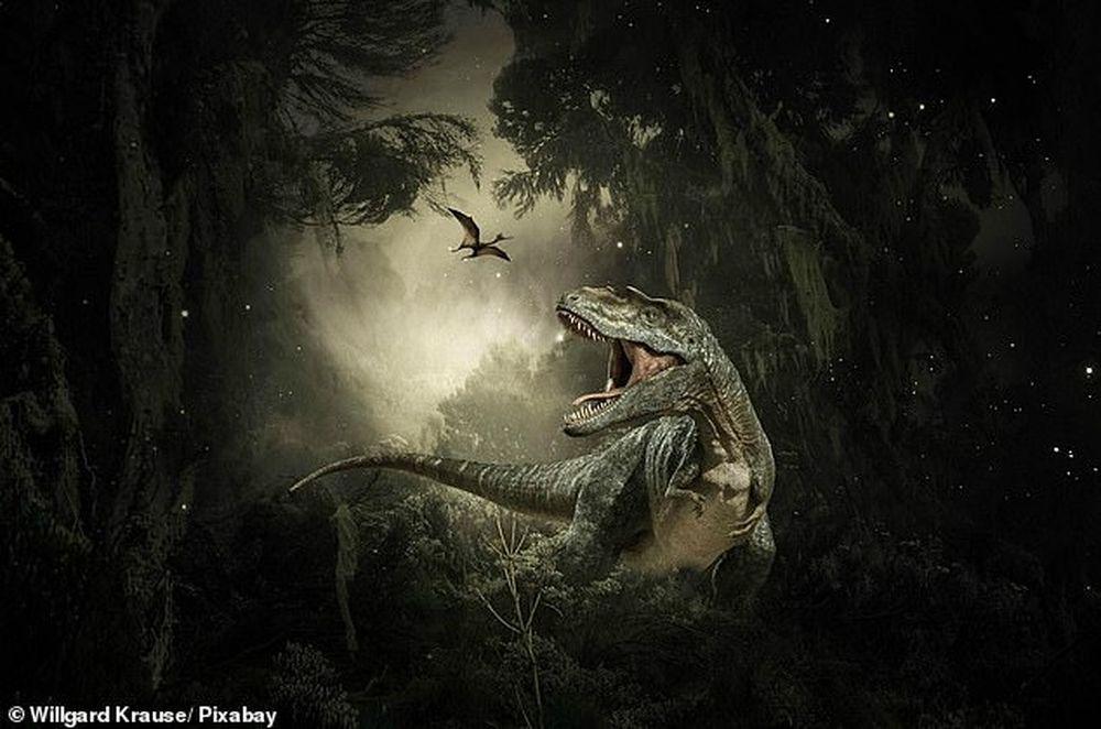 Пыль из кратера Чиксулуб свидетельствует, что динозавров уничтожил астероид