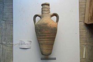 Торговля вином на Сицилии процветала и во время арабского господства
