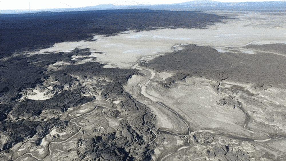 В Исландии проведут тестинг дронов для исследования Марса