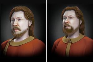 В Чехии воссоздали облик прославленных князей IX-X веков
