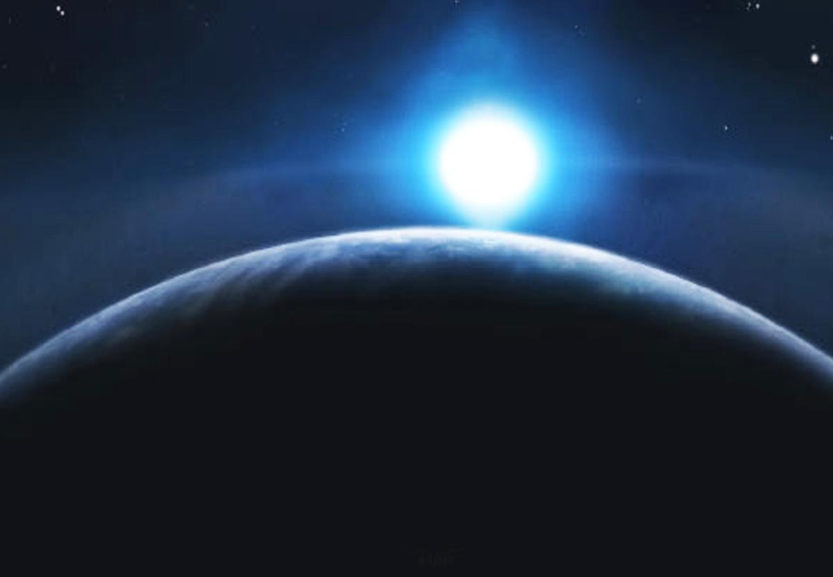 Вокруг Веги вращается неизвестная гигантская экзопланета.Вокруг Света. Украина