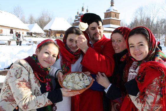 Что приготовить на Масленицу, кроме блинов: 5 рецептов традиционных блюд.Вокруг Света. Украина