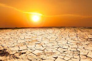 Глобальное потепление погружает землян в смертельно опасные условия