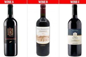 Эксперимент: дешевое вино кажется вкуснее, если мы верим, что оно дорогое