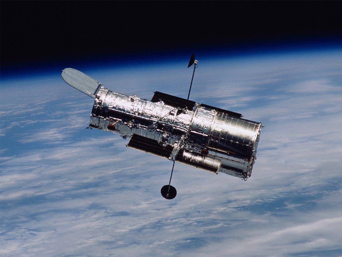 Сколько еще прослужит космический телескоп Хаббл?
