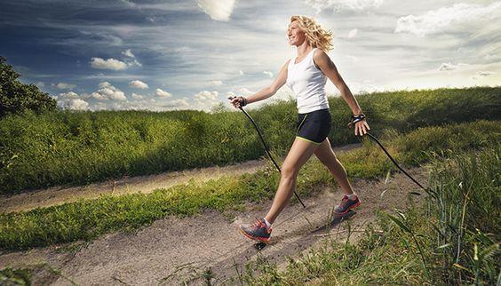 Действительно ли нужно проходить 10000 шагов ежедневно?