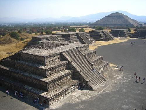 США вернули Мексике 280 артефактов доколумбовой епохи