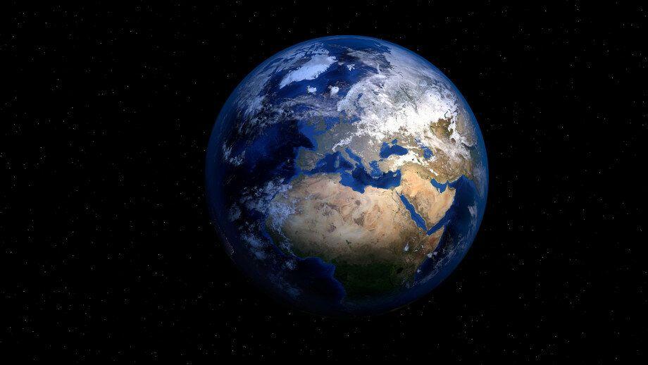 Путешествие к центру Земли: внутри ядра обнаружили еще одну структуру