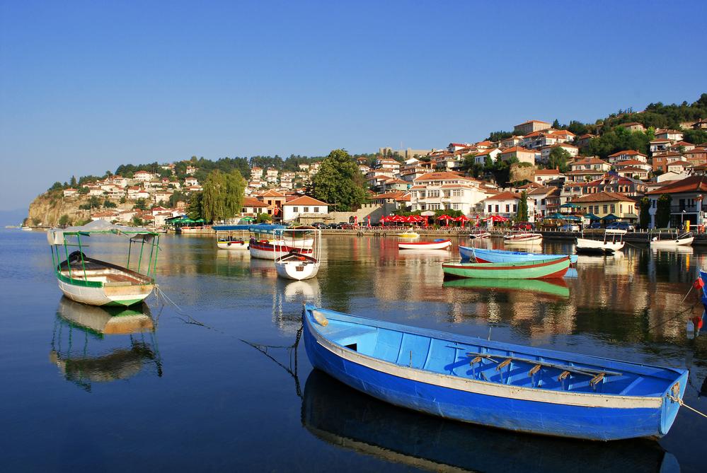 Албания: теплая и открытая