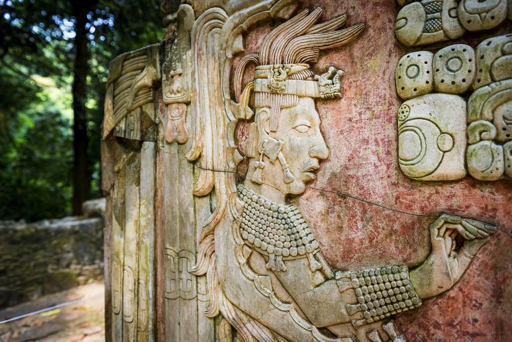 Артрит, рахит и деформация: знать древних майя тоже страдала