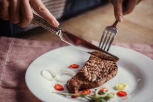 В США два штата поспорили из-за мяса