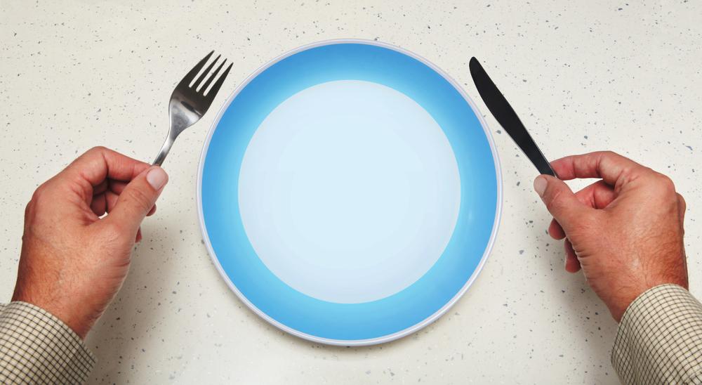 Сколько человек может прожить без еды