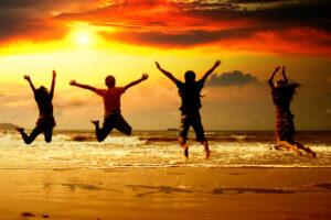 Финляндия в четвертый раз стала самой счастливой страной в мире