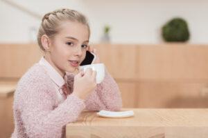 Действительно ли кофе тормозит рост ребенка?