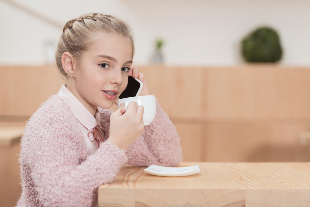 Действительно ли кофе тормозит рост ребенка?.Вокруг Света. Украина