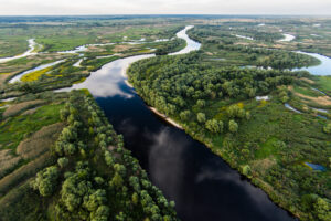 Дефицит воды в Украине начнется через 30 лет