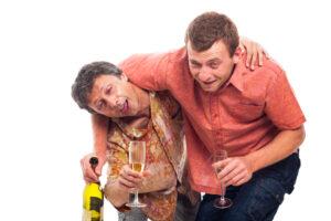 Почему алкоголь нарушает координацию — исследование
