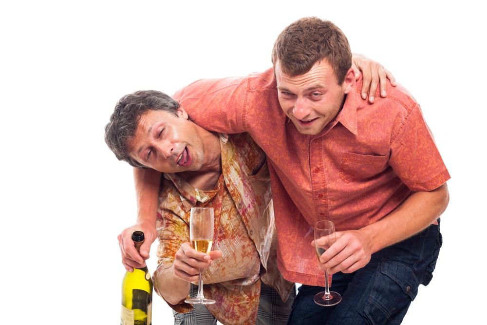 Почему алкоголь нарушает координацию — исследование.Вокруг Света. Украина