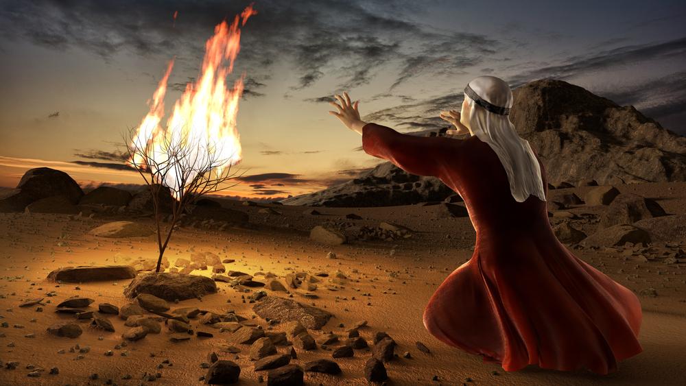 Жития святых подтверждают изменения климата