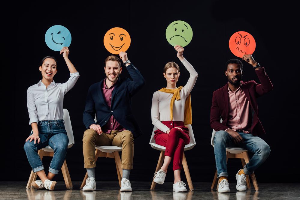 Высокий эмоциональный интеллект помогает распознать фейки