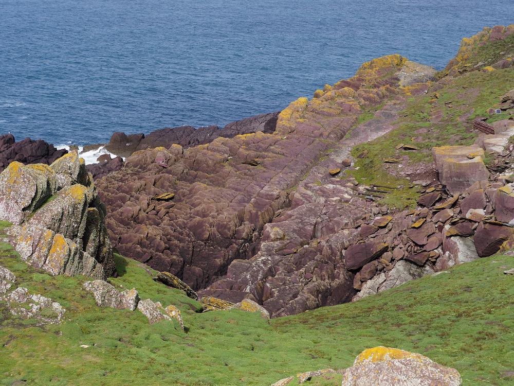 В Уэльсе кроличья нора скрывала галечное орудие возрастом 9000 лет.Вокруг Света. Украина
