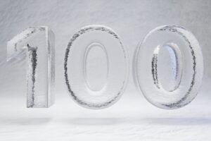 Зафиксирован рекордный мороз: минус 111°C