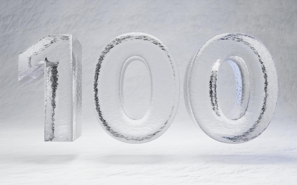 Зафиксирован рекордный мороз: минус 111°C.Вокруг Света. Украина