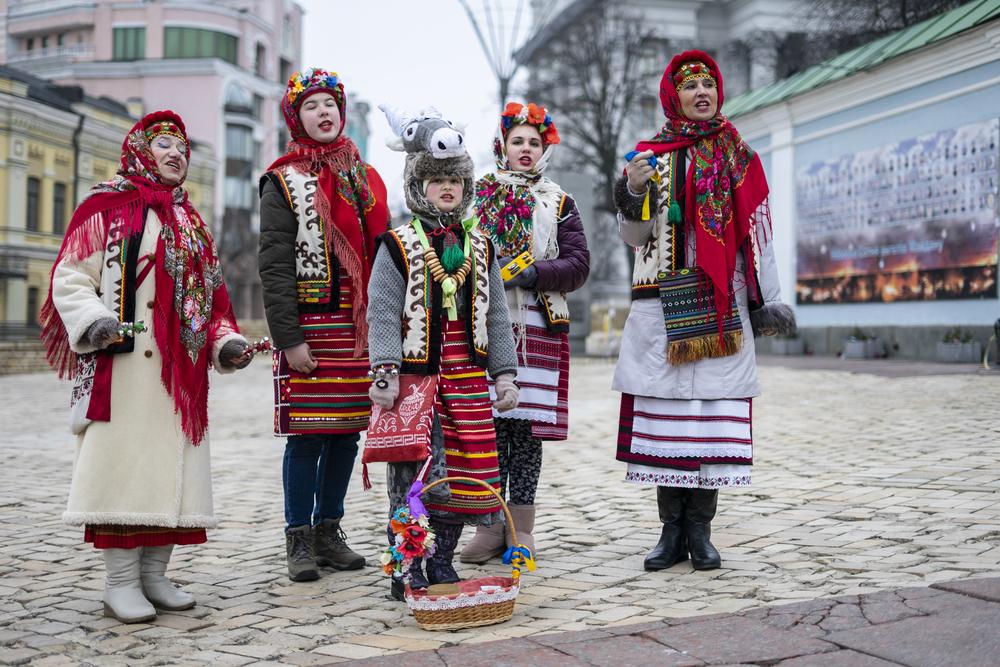 «Щедрик» внесут в список культурного наследия ЮНЕСКО