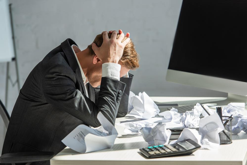 Отсутствие стресса снижает умственные способности — психологи
