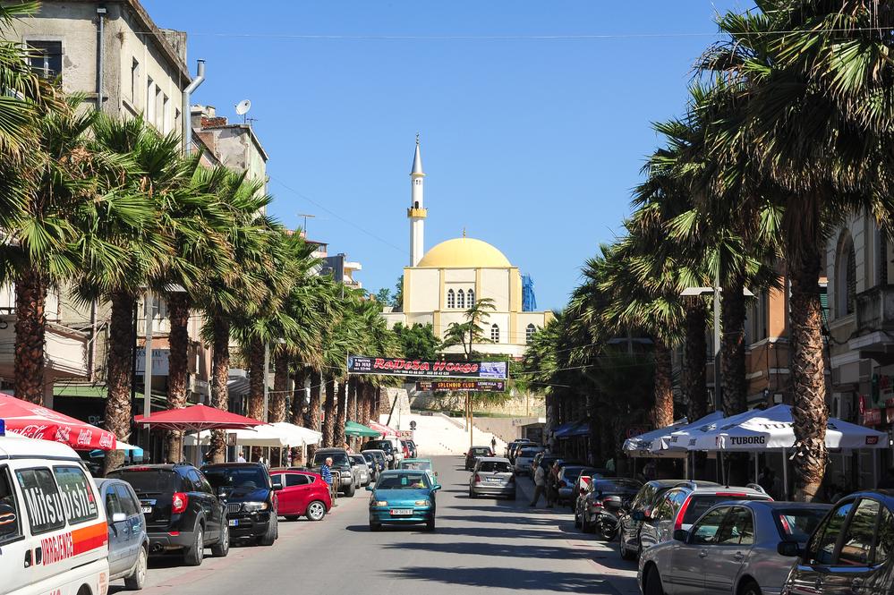 туры в Албанию Дуррес