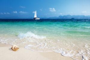 Туристы в Таиланде смогут провести карантин на яхтах