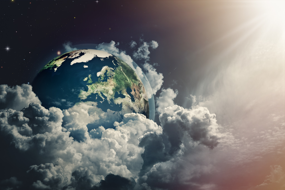 Землю погубит потеря кислорода, а не остывшее Солнце.Вокруг Света. Украина
