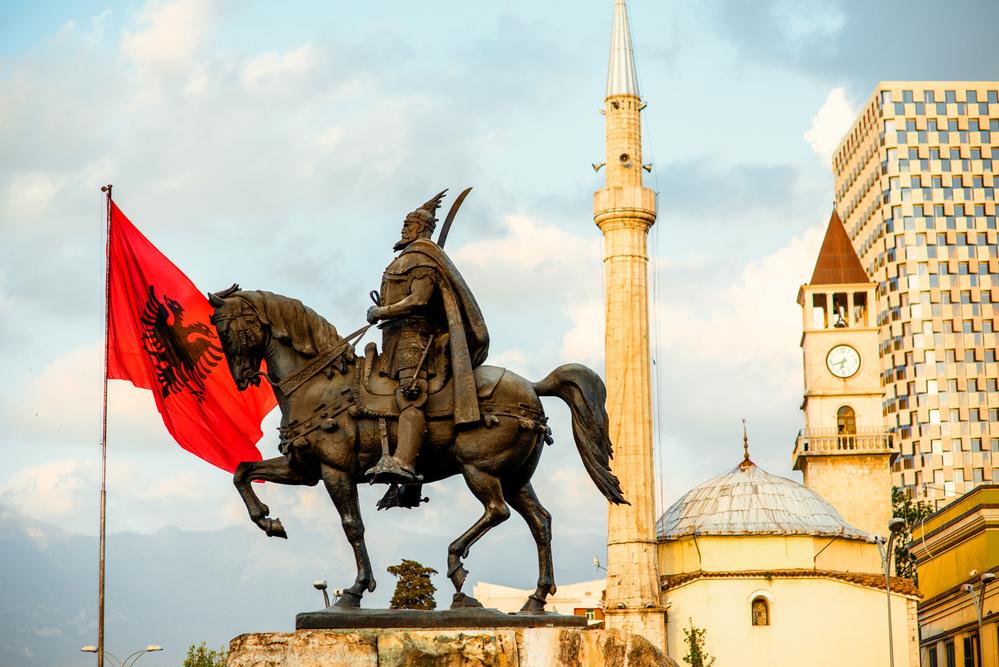 Тирана туры в Албанию