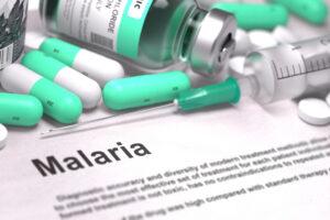 В Харькове от малярии умерла женщина. Она отдыхала в Африке