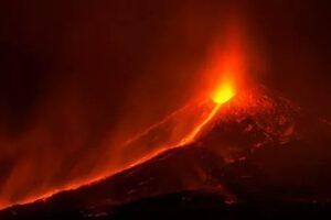 В Исландии проснулся вулкан, спавший 900 лет
