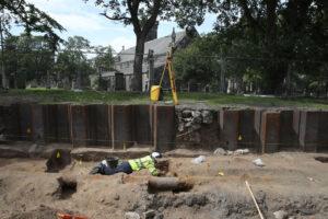 Судебные медики реконструировали лица двух жителей Эдинбурга, живших 700 лет назад