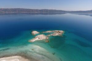 Марс на Земле: как турецкое озеро поможет в изучении Красной планеты