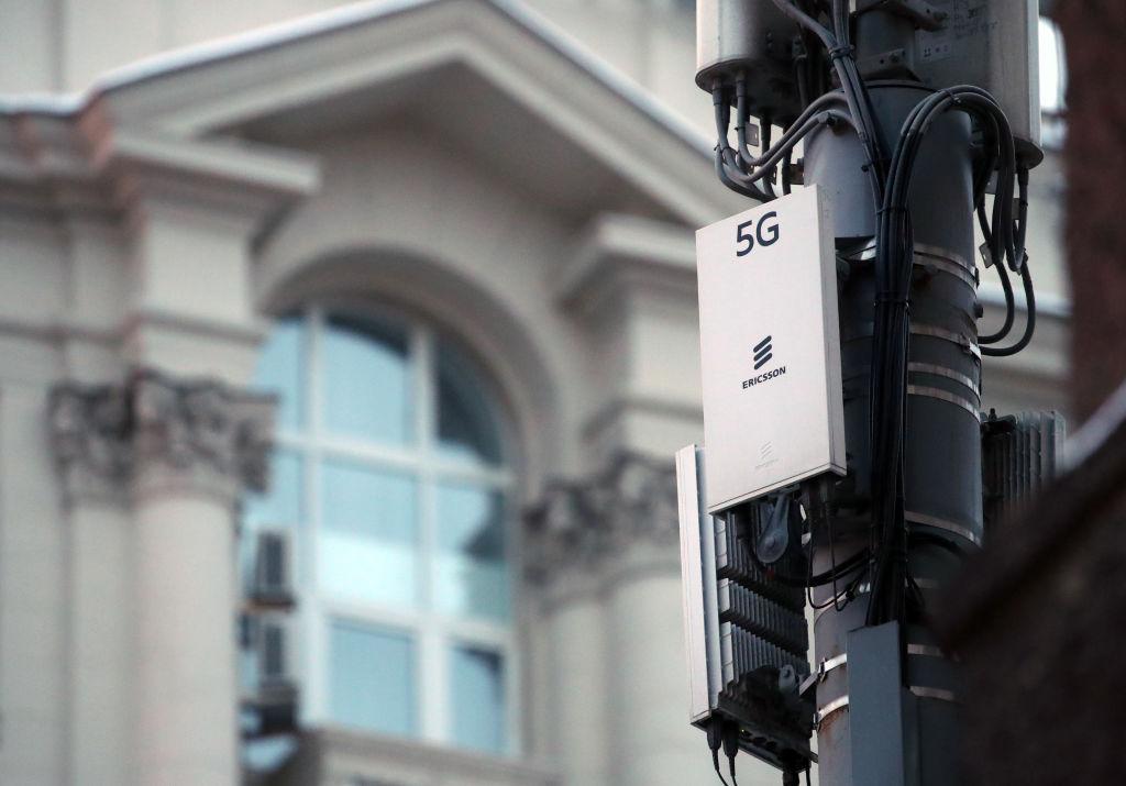 Что такое 5G и зачем его внедрять