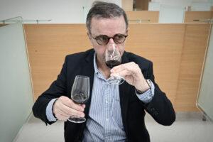 Дегустаторы попробовали вино, вернувшееся из космоса