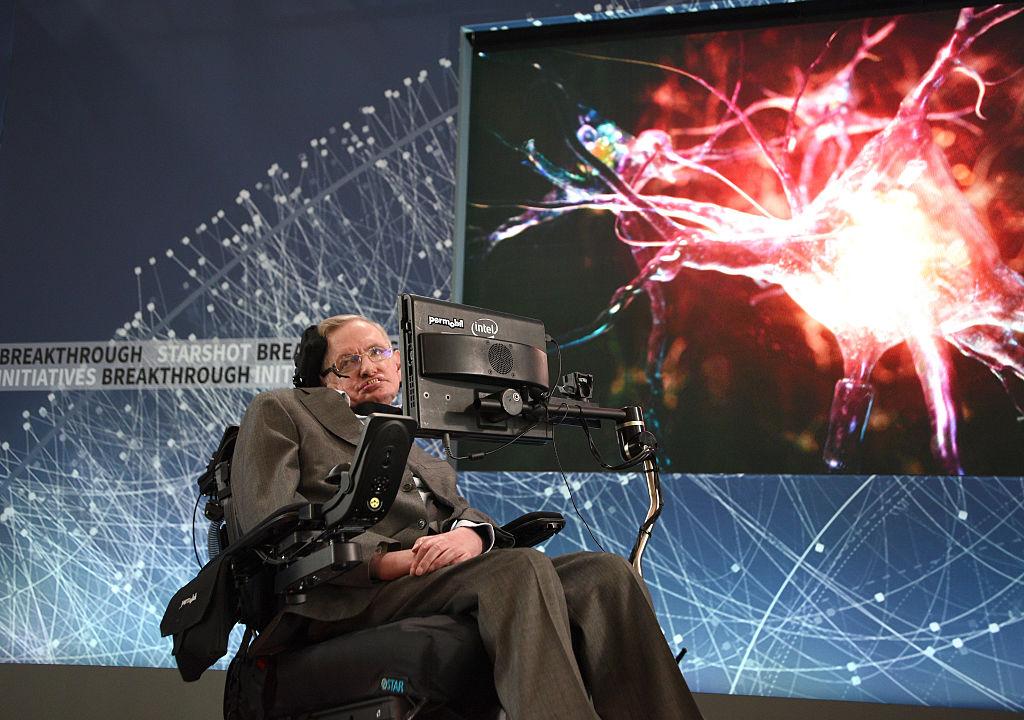 Израильские физики создали мини-модель черной дыры и зафиксировали излучение Хокинга