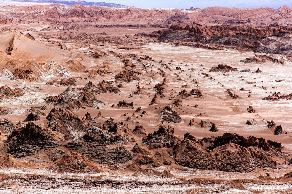 Исчезнувшие океаны Марса могут найтись внутри планеты