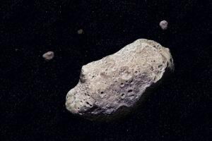 Астероид Апофис разминулся с Землей, но через 8 лет пролетит гораздо ближе