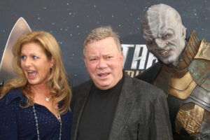 Актер из «Звездного пути» станет первым, кто обретет «цифровое бессмертие»