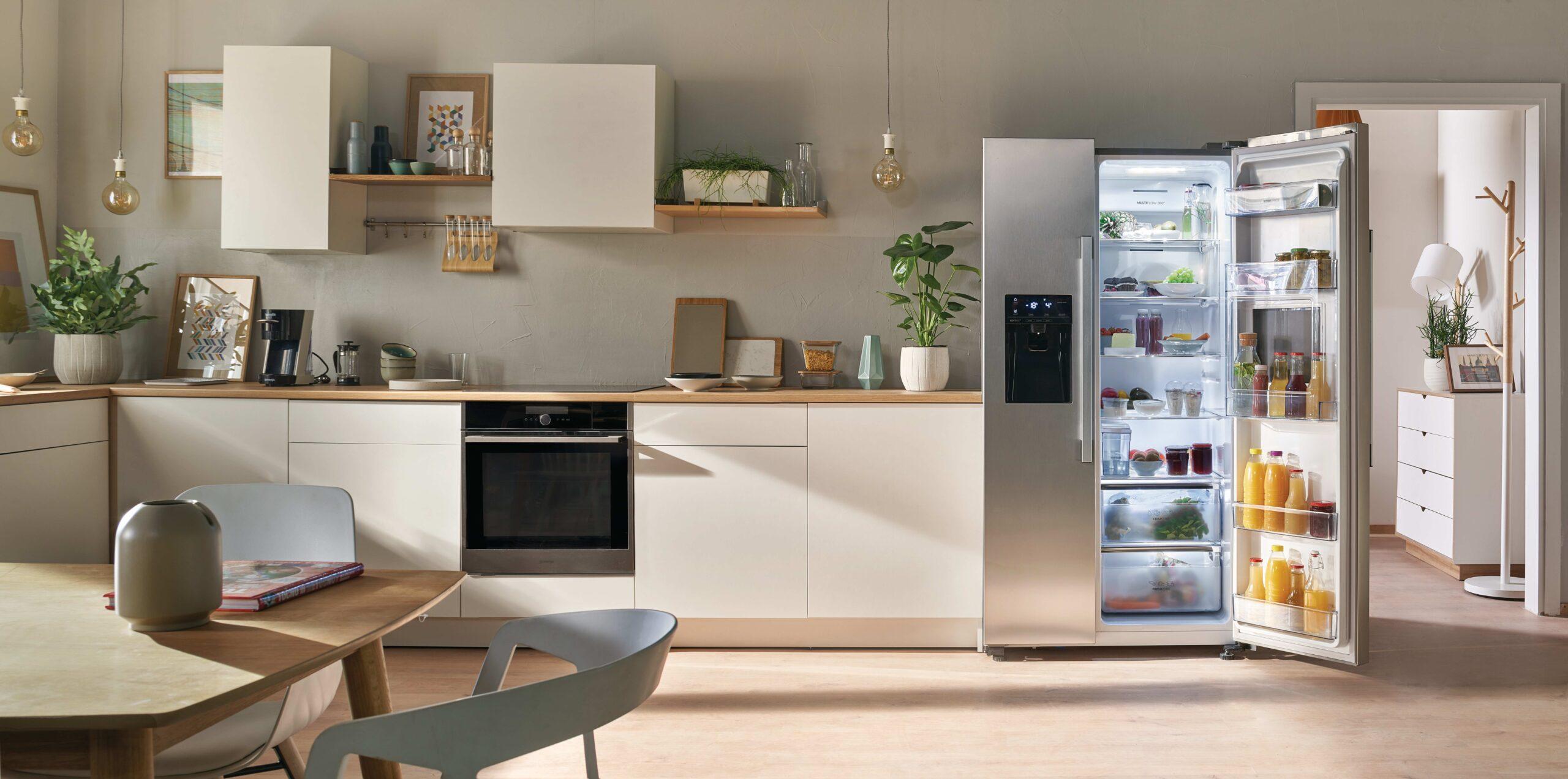 Как выбрать холодильник, который не шумит?