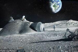 На Луне будут разводить рыбу. Экспериментируют пока на Земле